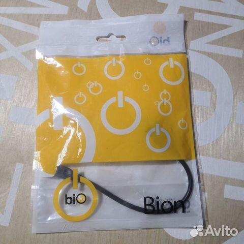 Новый OTG-кабель для подключения флешки