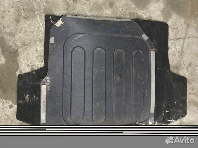 Пол багажника (Chevrolet Aveo)  89226688886 купить 2