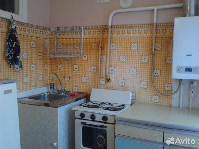 1-к квартира, 31 м², 2/5 эт.  89051306414 купить 4