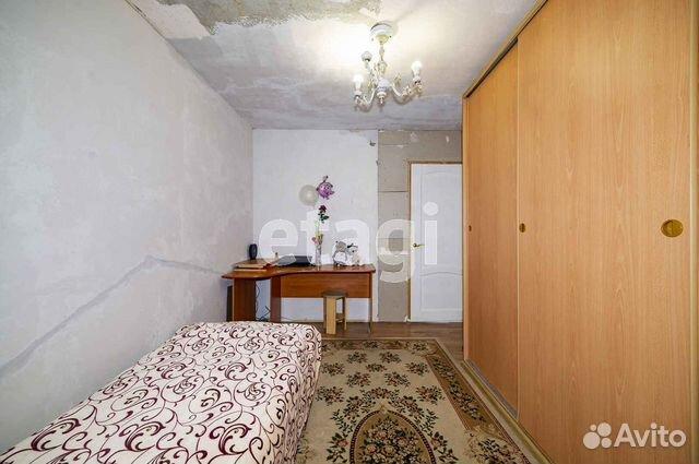 3-к квартира, 60 м², 2/9 эт.
