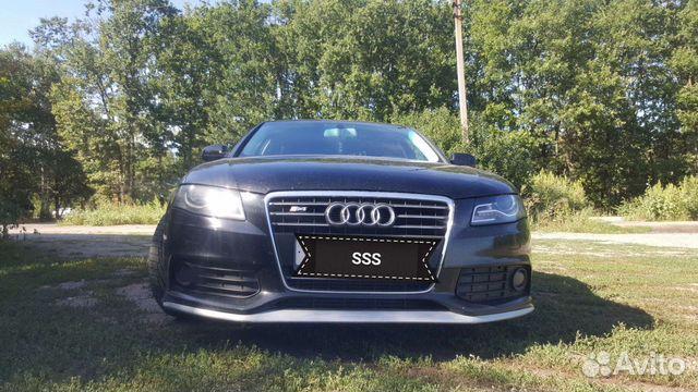 Audi S4  89042836716 купить 1