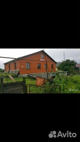Дом 100 м² на участке 26 сот.  89280667744 купить 3