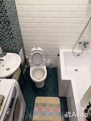 2-к квартира, 50 м², 17/17 эт.  89292696412 купить 5