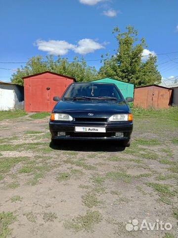 ВАЗ 2114 Samara, 2009  89063821354 купить 7