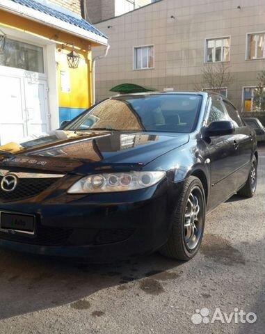 Mazda Atenza, 2002  89135337894 купить 2