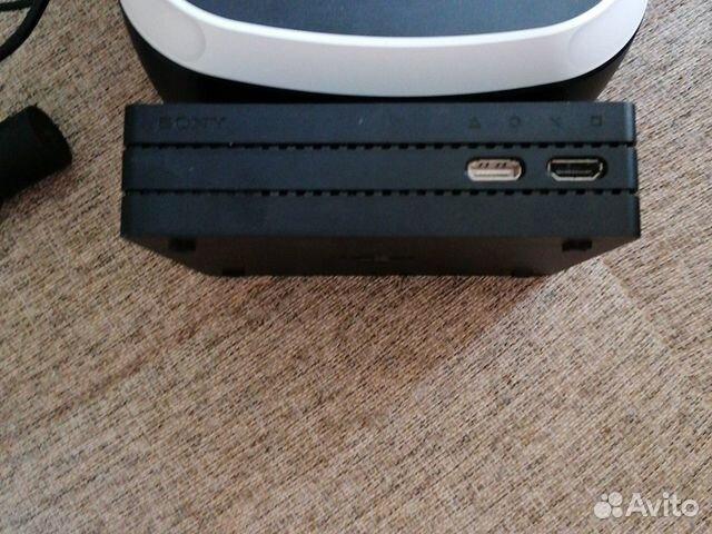 Очки Vr для PlayStation4  89841895314 купить 3
