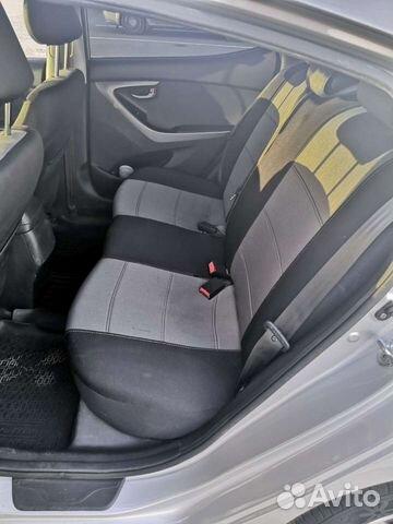 Hyundai Elantra, 2015  89656571267 купить 9