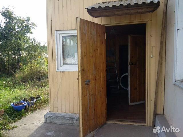Дом 45 м² на участке 10 сот.