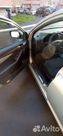 Toyota Avensis, 2003  89052968136 купить 6