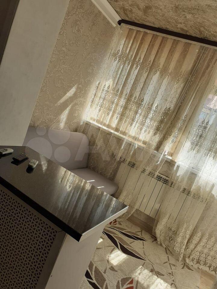 2-к квартира, 49 м², 4/5 эт.  89120869112 купить 3