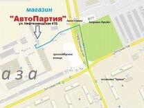 Стекло заднее левое Passat B6 Пассат седан — Запчасти и аксессуары в Омске