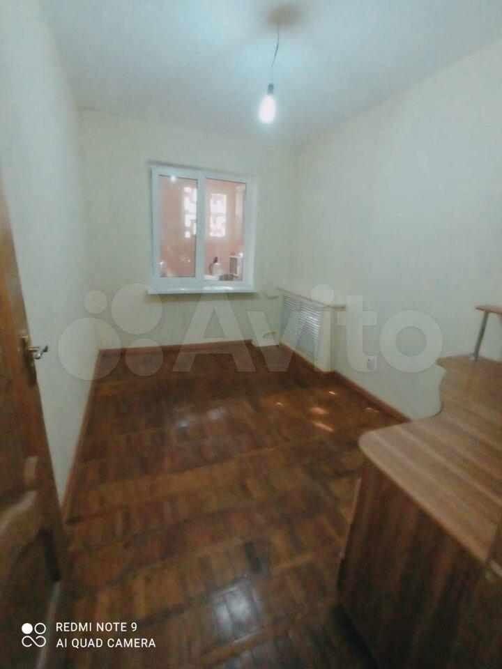 4-к квартира, 85 м², 1/5 эт.  89886805773 купить 9