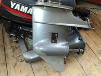 Редуктор Yamaha 25/30 по запчастям