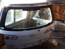 Mazda 2 demio демио двери крышки багажника