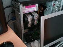 Сервер SuperMicro X8DTL-iF
