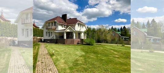 Дом 268.4 м² на участке 50 сот. в Калужской области | Недвижимость | Авито