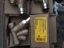 Клапан Danfoss mtcv Dn15 Dn20