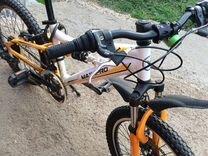 Продам велосипед maxxpro Mirage PRO