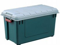 Герметичный экспедиционный ящик iris RV BOX 700