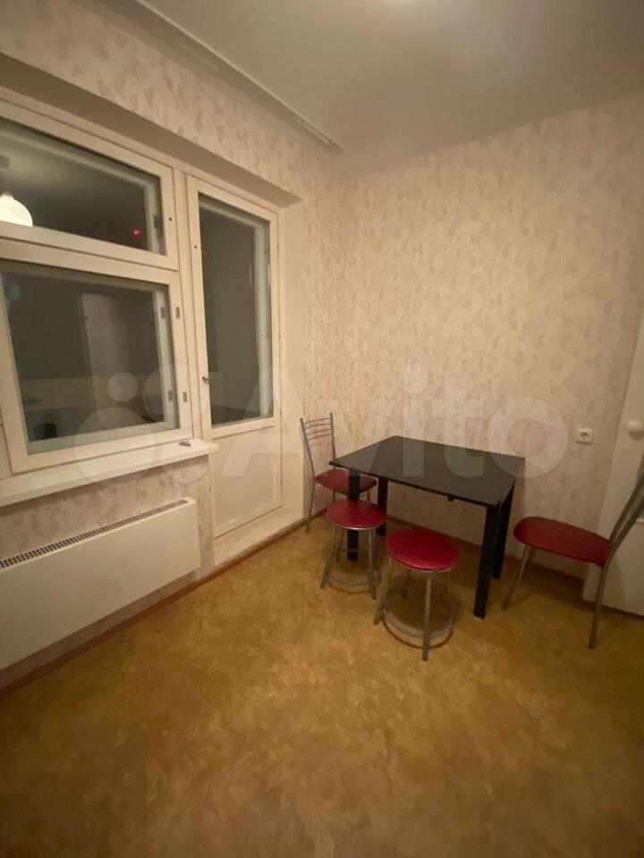 1-к квартира, 47 м², 8/17 эт.  89159986641 купить 5
