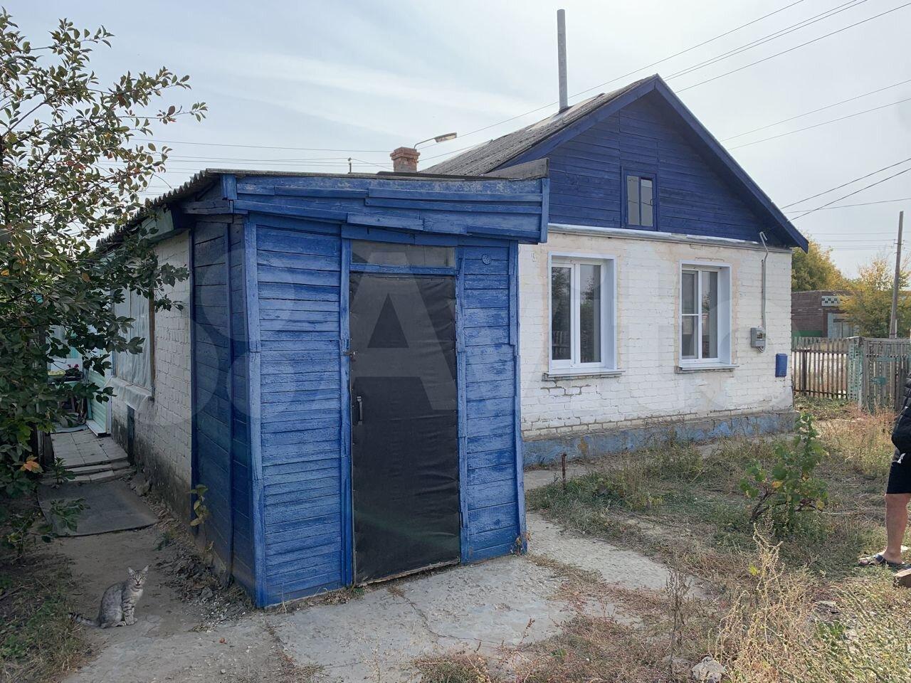 Дом 39 м² на участке 2 сот.  89093921635 купить 3