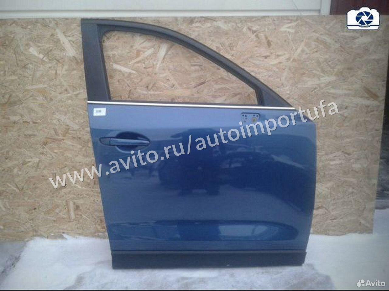Mazda CX-5 Дверь передняя правая  89272387111 купить 1