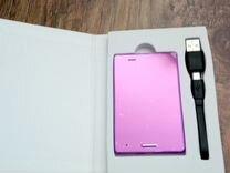 Кардфон aiek M4 на 2 SIM-карты