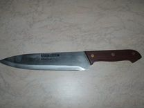 Нож и точилка для ножей