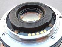 Minolta 2.8/24mm AF + Kenko Skylight — Фототехника в Геленджике