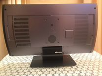 Sony PS 3D Display SimulView 240 Ghz. 3D 24