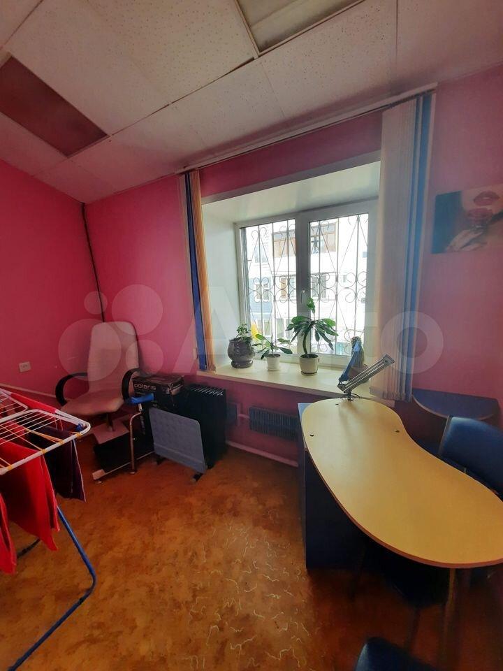 Офисное помещение, 103 м²  89609393860 купить 9