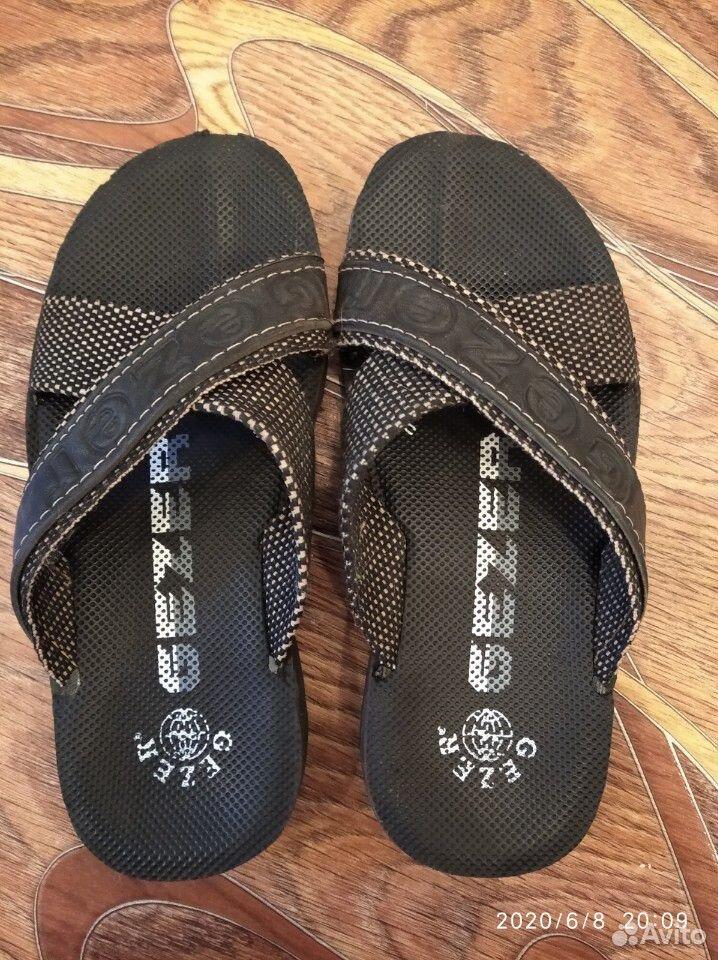 Шлепанцы, сандали детские  89203850160 купить 2