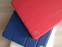 Новые кожаные чехлы на iPad