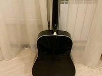 2 гитары Martinez and Cremona