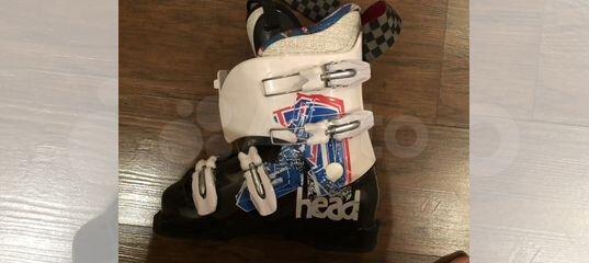 Горнолыжные ботинки Head Raptor Caddy купить в Москве на Avito — Объявления  на сайте Авито 9fa016103d9