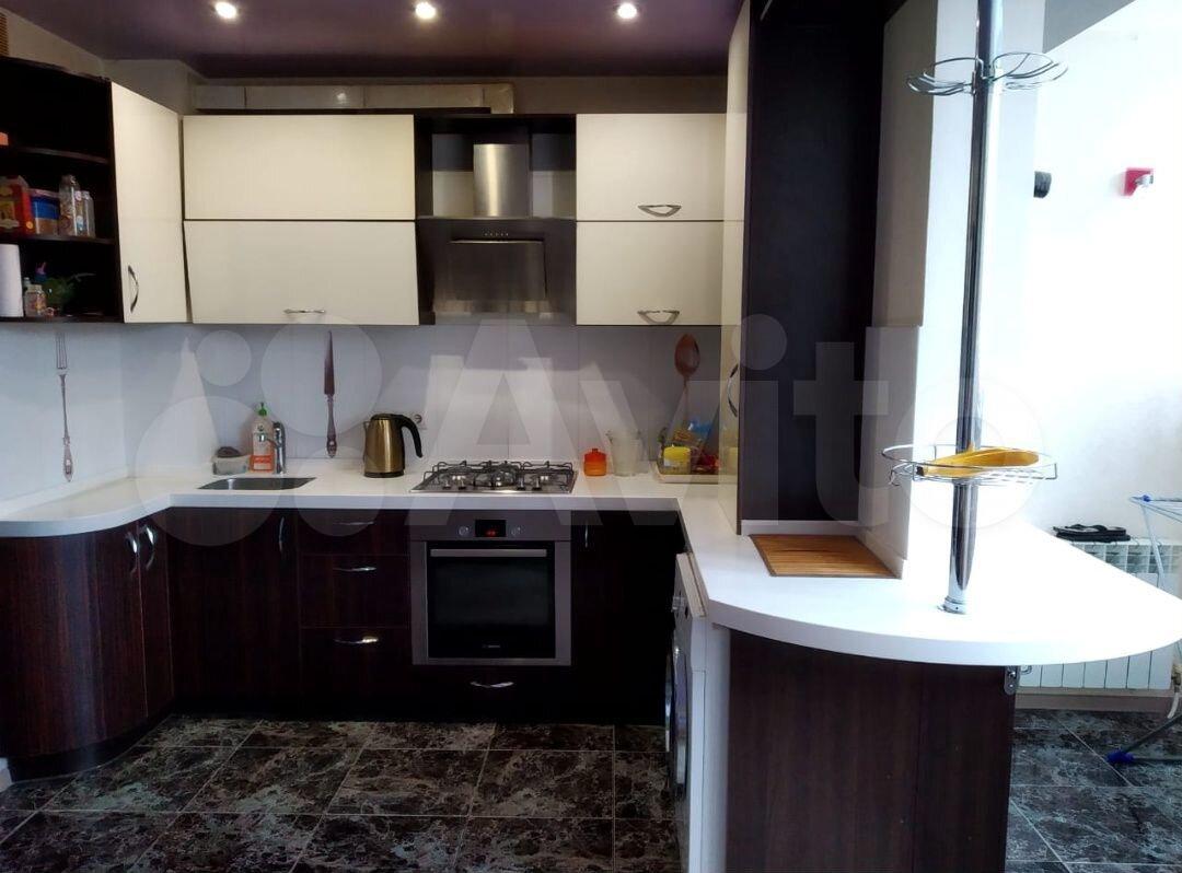 2-к квартира, 70 м², 10/10 эт.  89063829712 купить 1