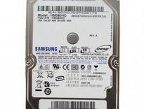 "SAMSUNG 2.5"" HM080HC 80Gb"