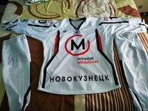 Хоккейный свитер + гамаши