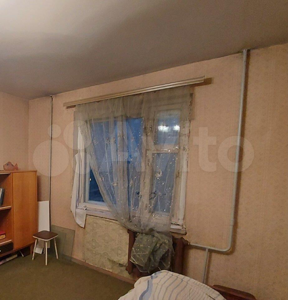 2-room apartment, 52 m2, 9/10 FL. 89176035678 buy 4