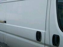 Боковая дверь Peugeot boxer