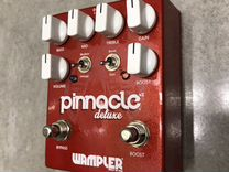 Wampler Pinnacle Deluxe Distortion V2