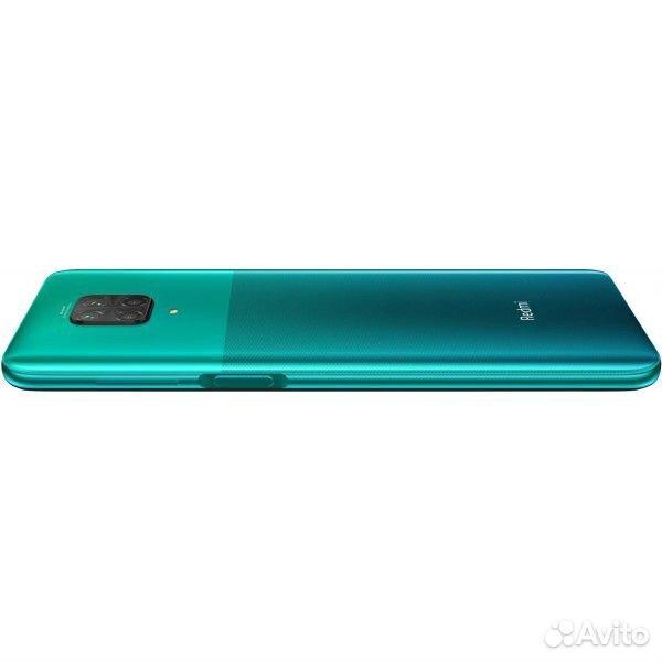 Xiaomi Redmi Note 9Pro 6/64GB Зеленый.Новый.Гаран  89290827570 купить 5