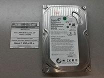"""Жесткий диск SATA 500GB Seagate Video 3,5"""" — Товары для компьютера в Краснодаре"""