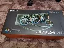 Кулер для процессора ID-cooling zoomflow 360
