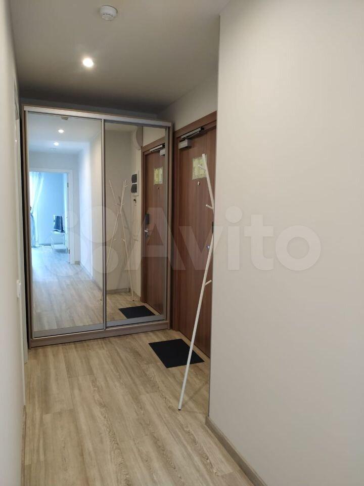 1-к квартира, 34.5 м², 5/18 эт.  89006289005 купить 7