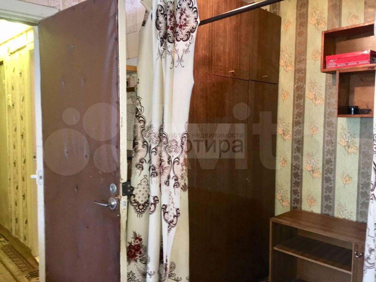2-к квартира, 43 м², 5/6 эт.  89203330361 купить 7