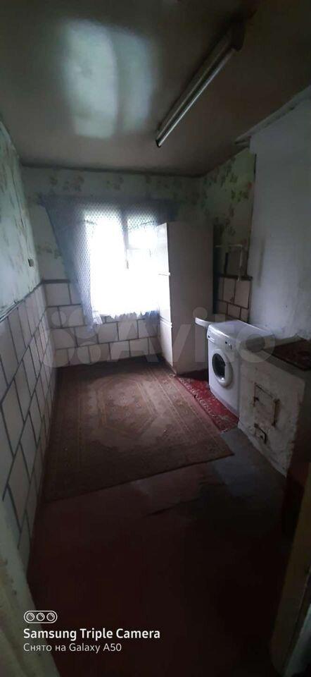 3-к квартира, 60 м², 1/2 эт.  89062935220 купить 5
