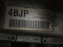 АКПП 4l80e на Хаммер н-1