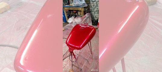 Частная авто-мото мастерская (автосервис) покраска в Москве   Услуги   Авито