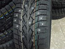 Новые шины 185 60 14 toyo OBG3S шиповка — Запчасти и аксессуары в Волгограде